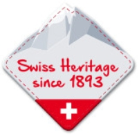 Swiss Heritage since 1893