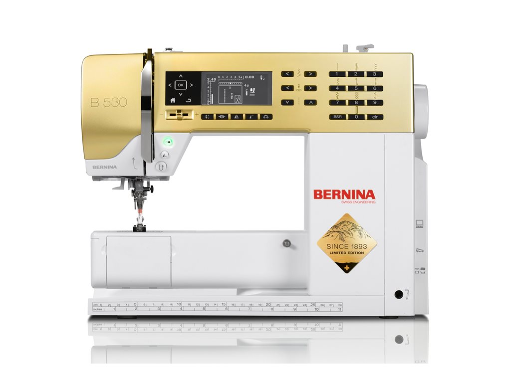 BERNINA d'Or